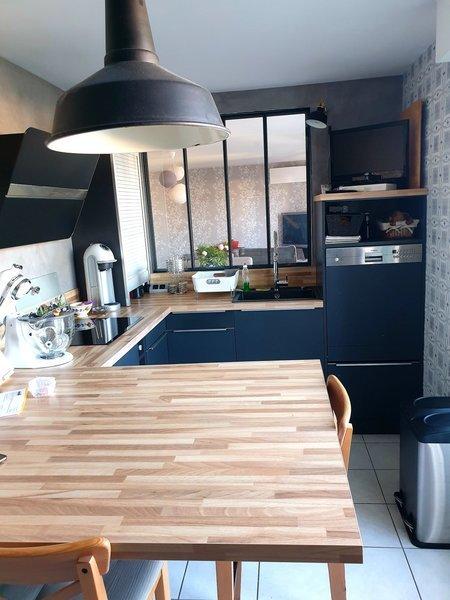 Appartement, 107,2 m²
