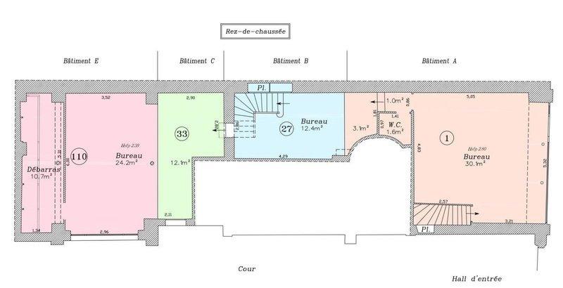 Divers, 118,5 m²