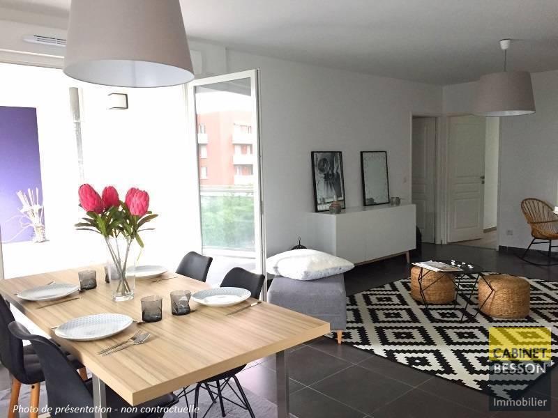 Appartement, 88,6 m²