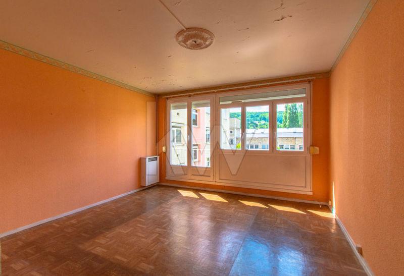 Appartement, 55,21 m²