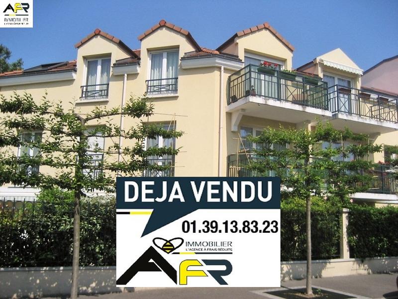 Appartement, 53,5 m²