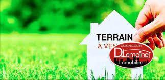 Terrain, 585 m²