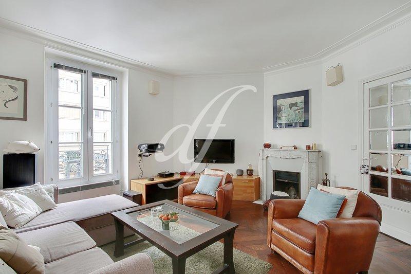 Appartement, 74,68 m²