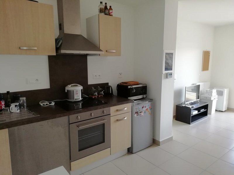 Appartement, 38,8 m²