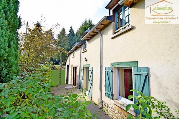 Maison, 192,5 m²