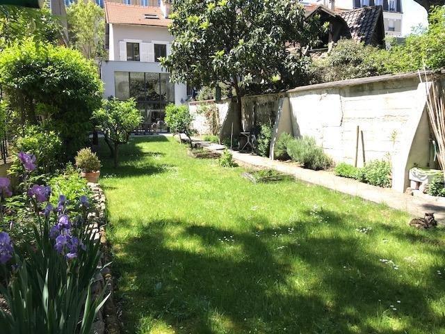 Maison vincennes bois jardin - immoSelection