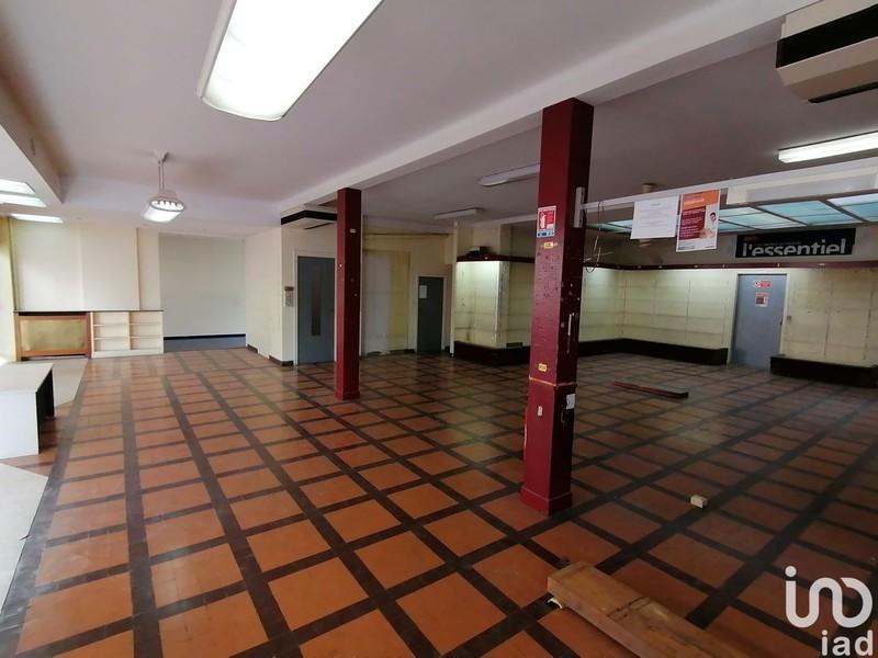 Immeuble, 379 m²