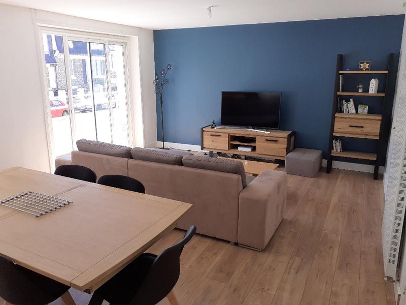 Appartement, 78,87 m²