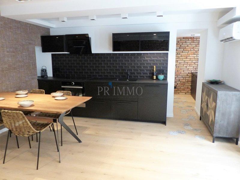 Appartement, 61,79 m²