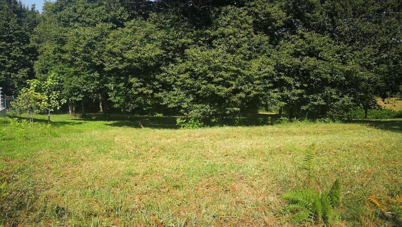 Terrain, 2 500 m²