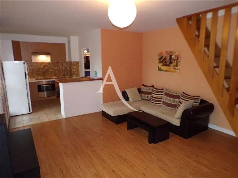 Appartement, 40,68 m²