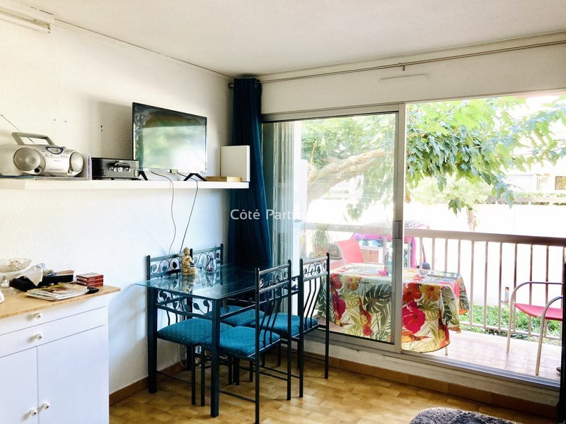 Appartement, 25,18 m²