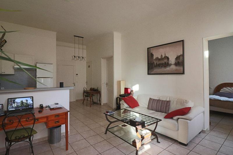 Appartement, 56,32 m²