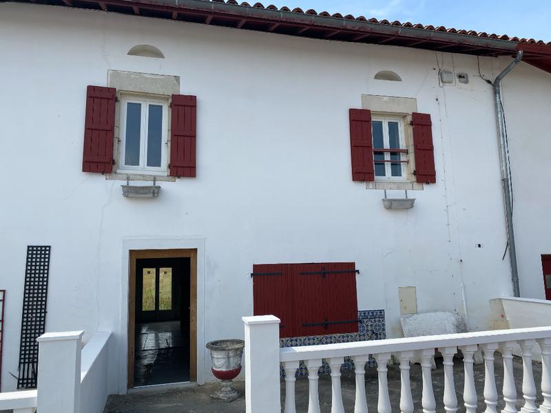 Maison, 104,5 m²
