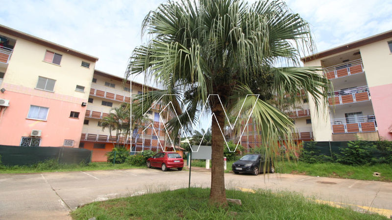 Appartement, 33,55 m²