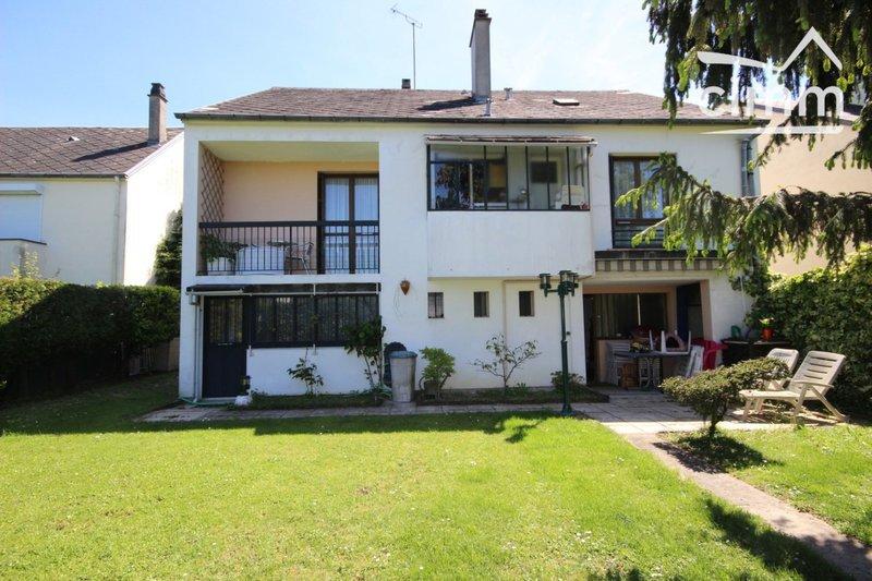 Maison, 144,13 m²
