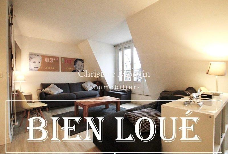 Appartement, 73,7 m²