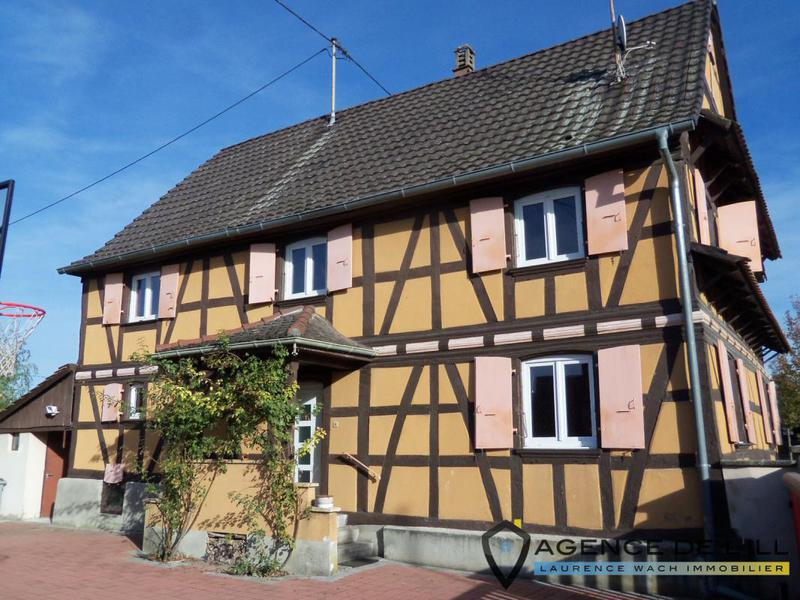 Maison, 155 m²