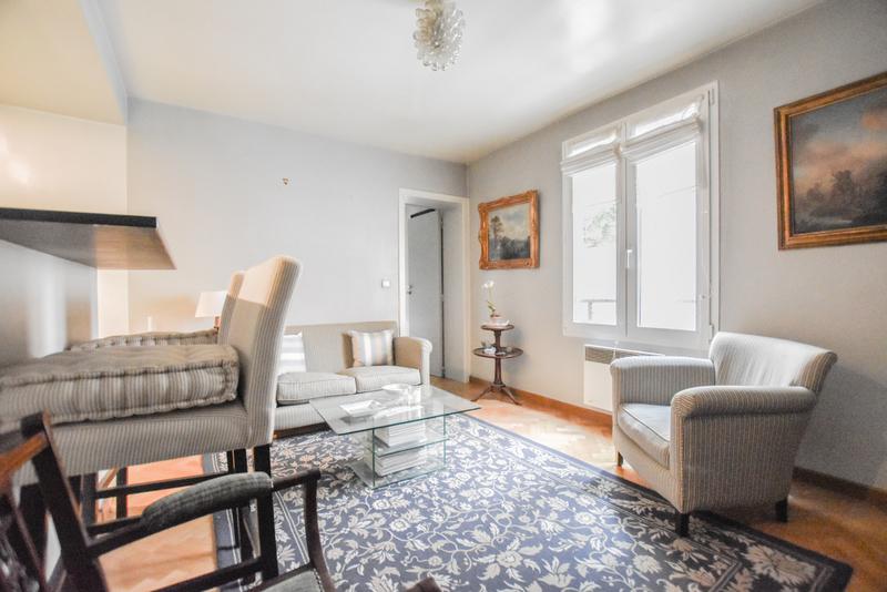 Appartement, 35,81 m²
