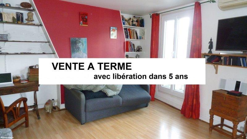 Appartement, 35,48 m²