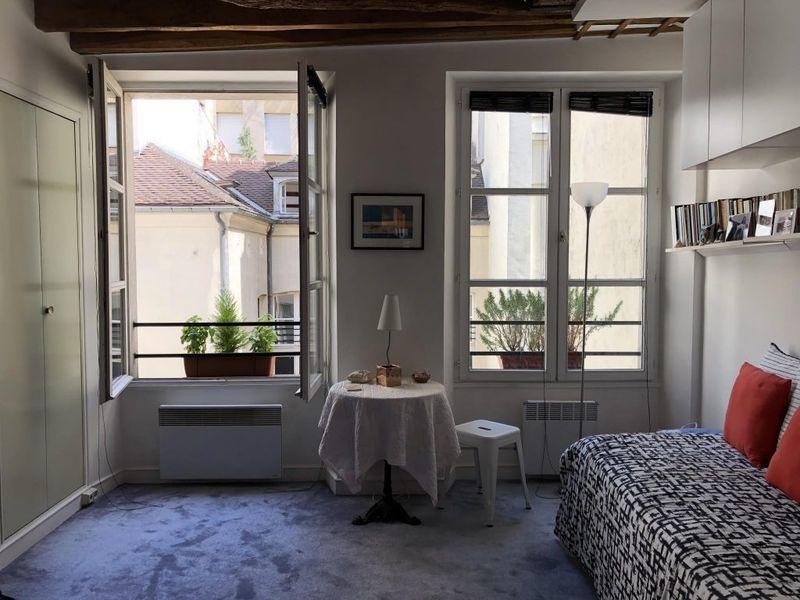 Appartement, 17,42 m²