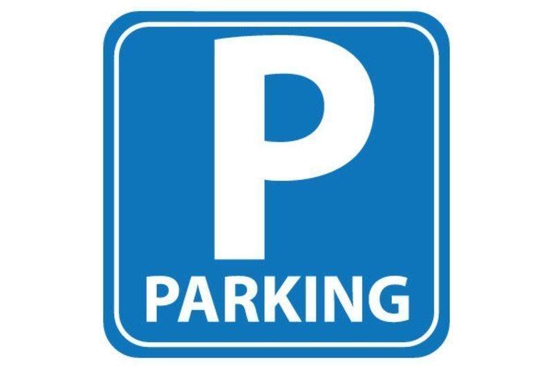 Parking, 6 m²