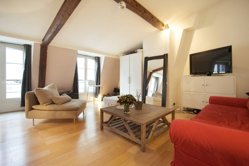 Appartement, 42,07 m²