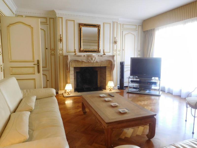Appartement, 154 m²