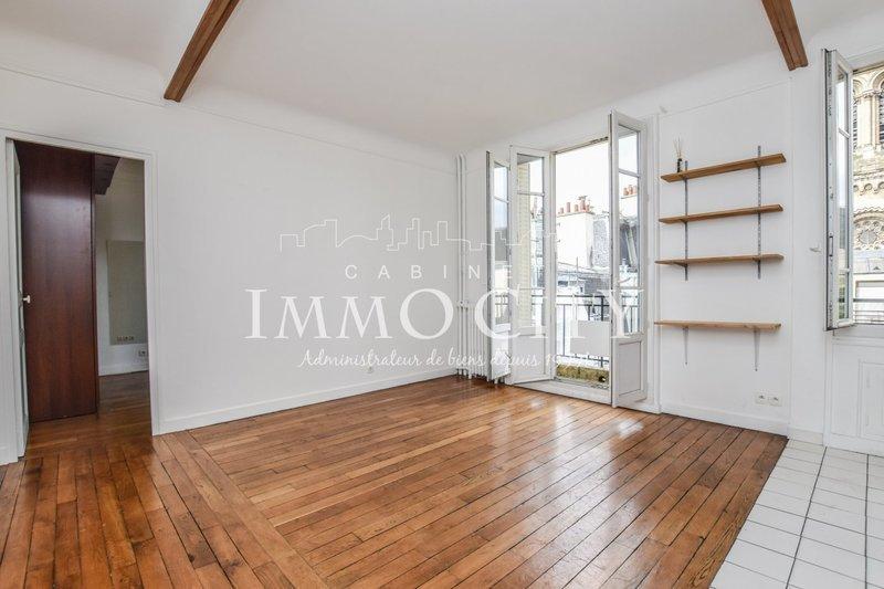 Appartement, 39,47 m²