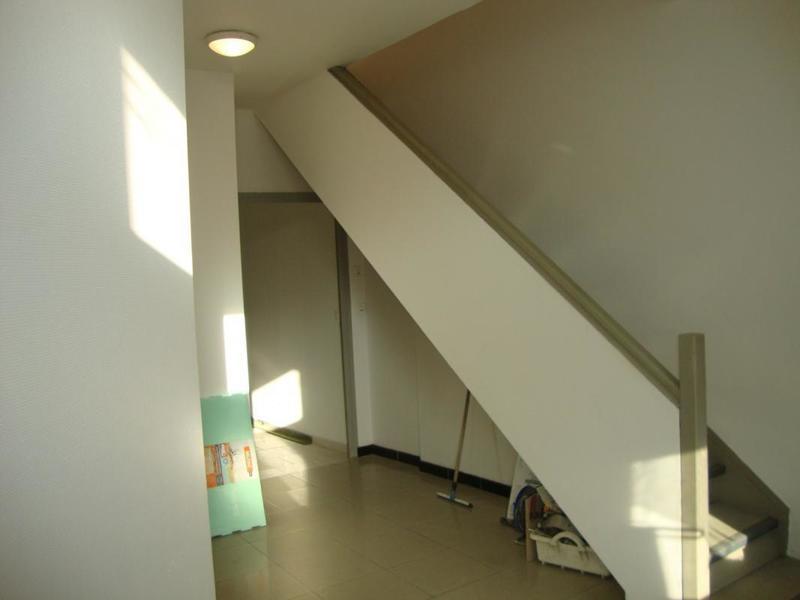 Immeuble, 199 m²
