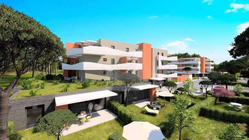 Appartement, 64,2 m²