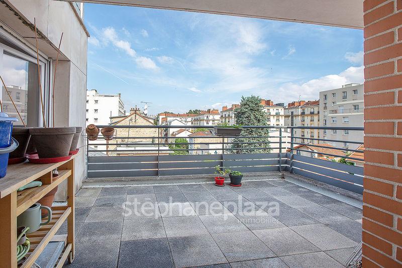 Appartement, 38,28 m²