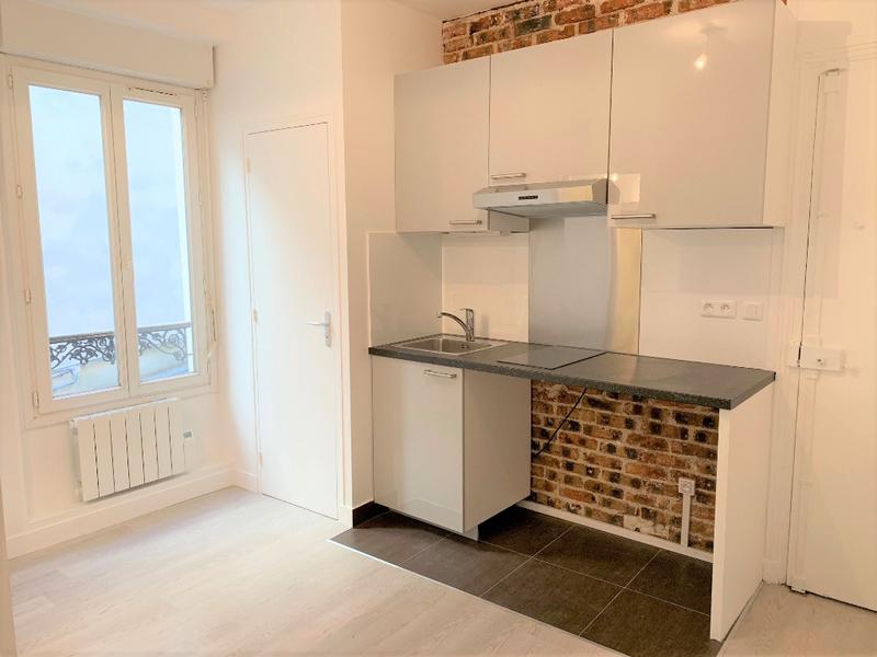 Appartement, 21,01 m²