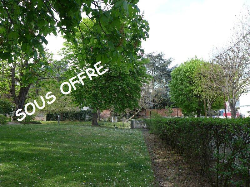 Appartement paris porte saint cloud jardin - immoSelection