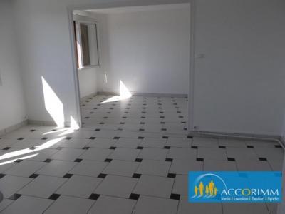 Appartement, 56,24 m²