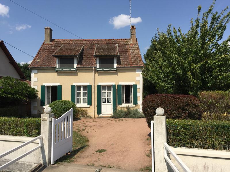 Maison, 91,35 m²
