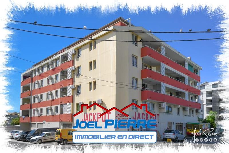 Appartement, 58,42 m²