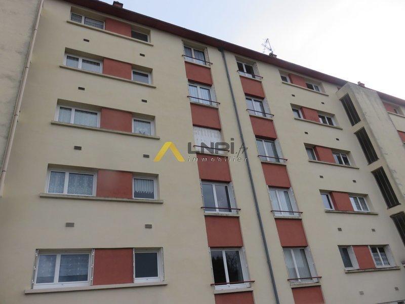 Appartement, 74,55 m²