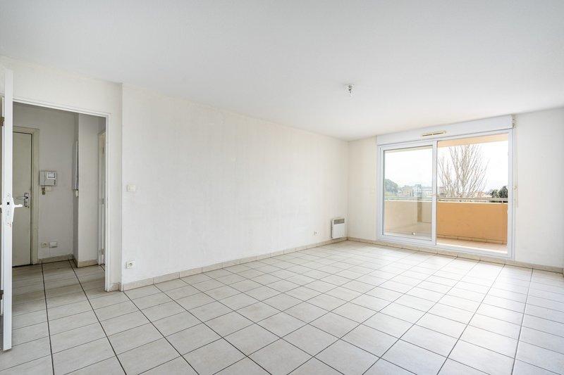 Appartement, 65,52 m²
