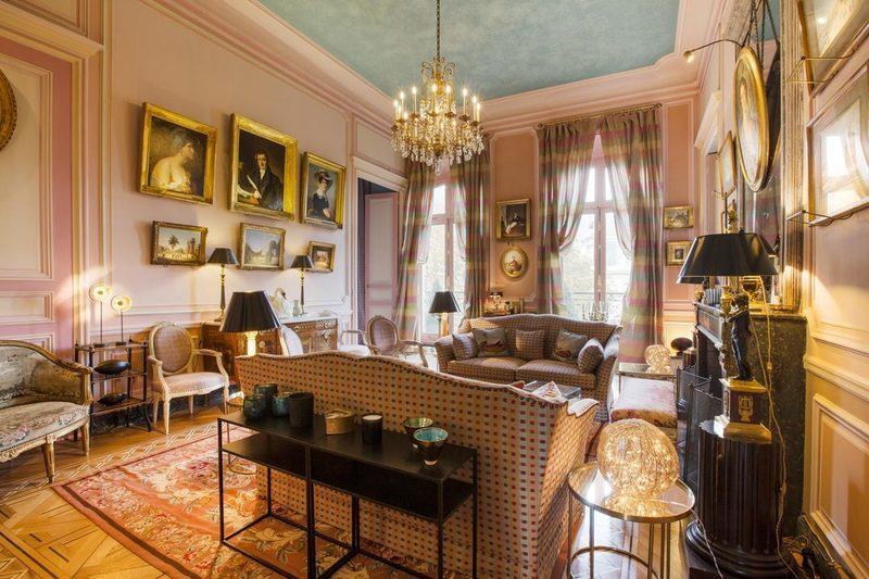 Appartement, 242 m²