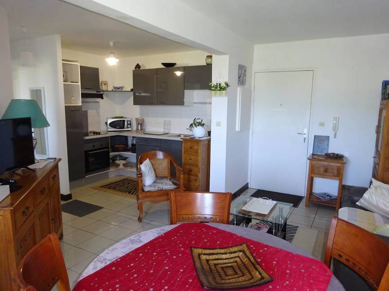 Appartement, 53,26 m²