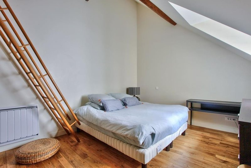 Appartement, 37,29 m²