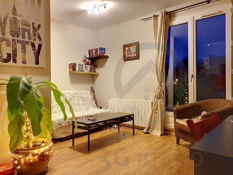 Appartement, 33,33 m²