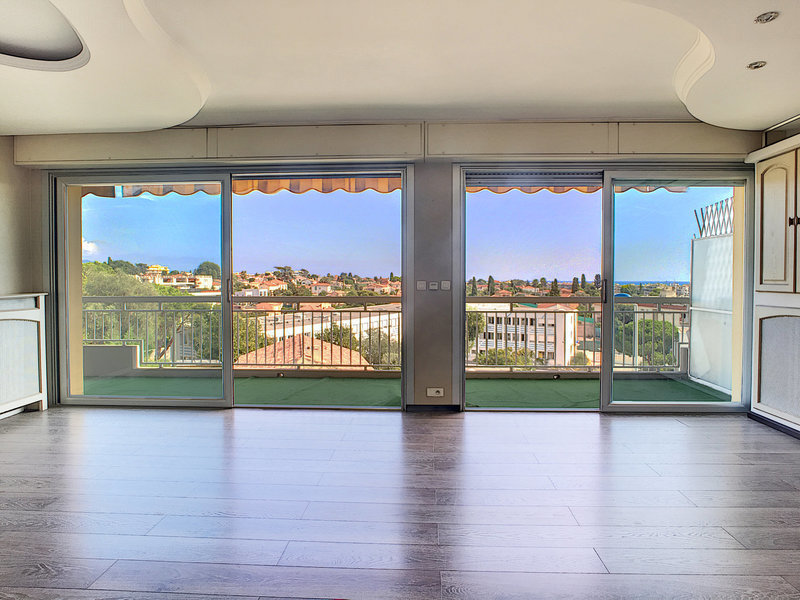 Appartement, 85,05 m²