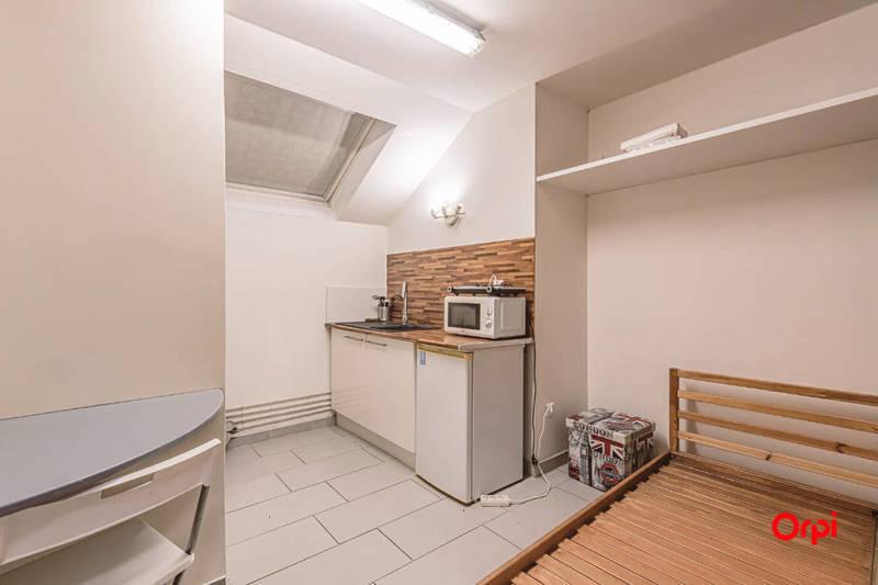 Appartement, 9,2 m²