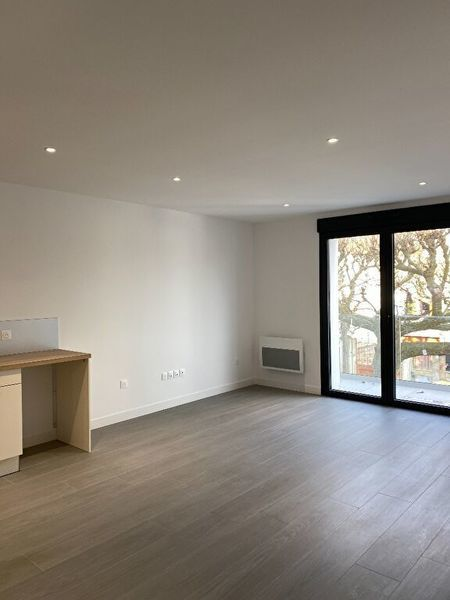 Appartement, 48,82 m²
