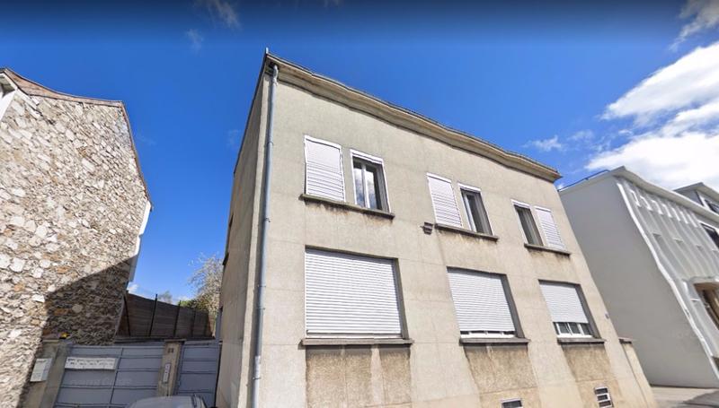 Immeuble, 552 m²