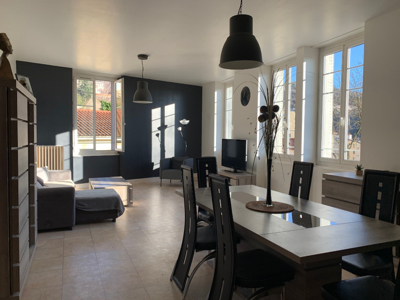 Appartement, 154,55 m²