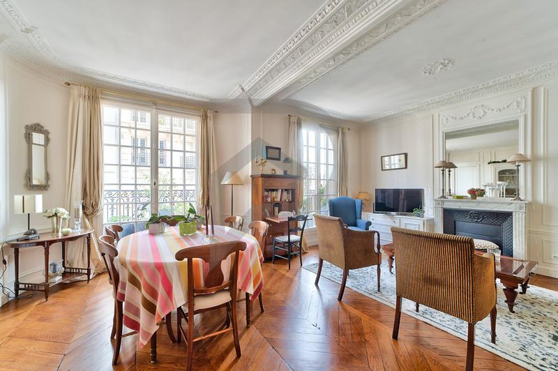 Appartement, 86,15 m²