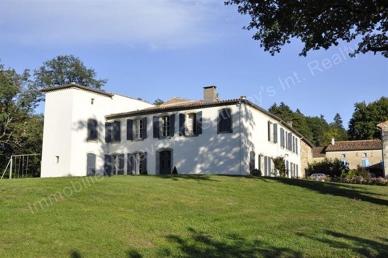 Maison, 653 m²